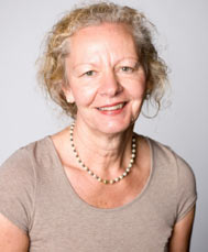 Christiane Breuer