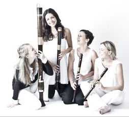 I Flautisti