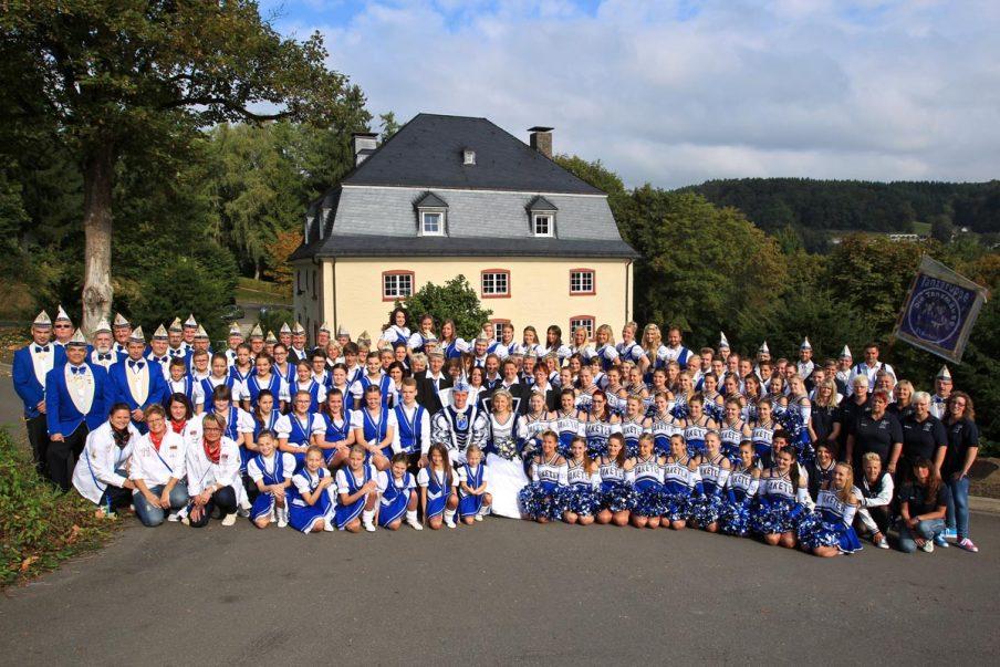 Karnevalsverein Bielstein
