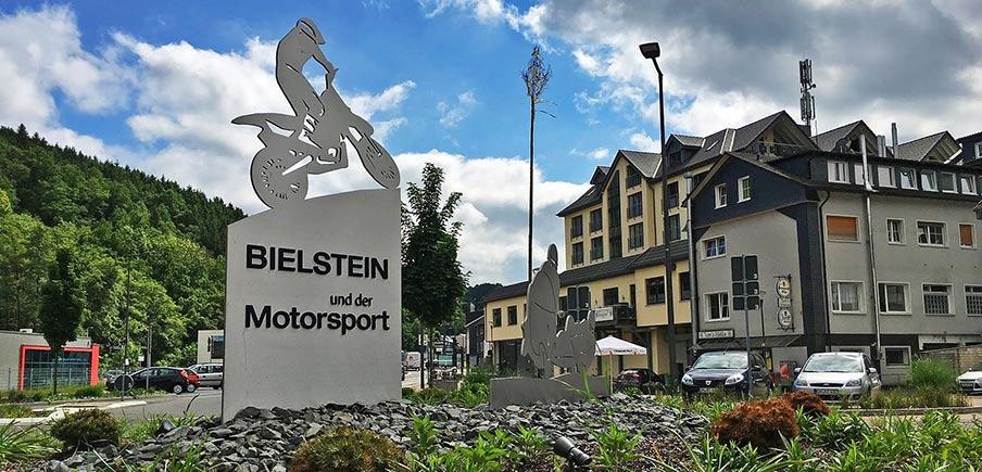 Bielstein Motocross Unfall