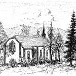 10. Katholische Kirche – Als erste katholische Kirche entstand im Jahre 1906 im Wiehltal St. Bonifatius. Auf Grund steigender Bevölkerungszahlen wurde ein größeres Gotteshaus notwendig. Das Bruchsteinbauwerk wurde im Jahre 1960 fertiggestellt.