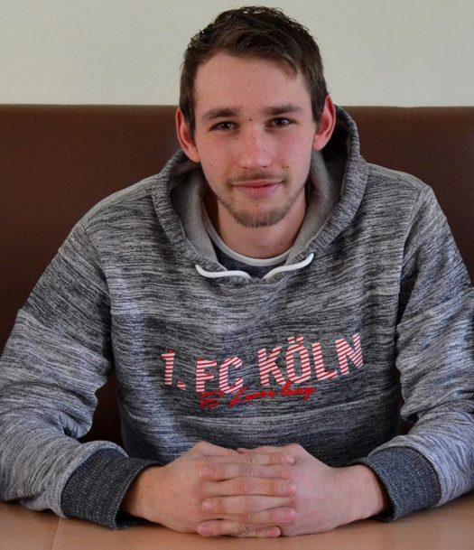 Marius Reinelt