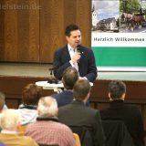 Bürgermeister Ulrich Stücker